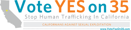 Vote Yes on Prop 35: The CASE Act